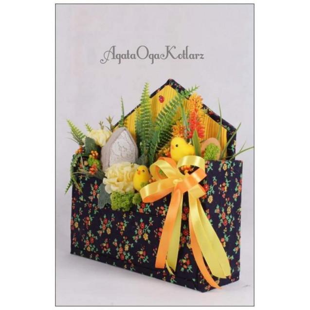 Wooden envelope 3. Sample offer.